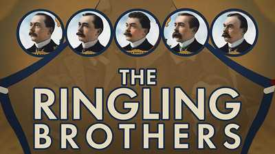 The Ringling Brothers poster image canonical_images/feature/Circus_RinglingBros_canonical.jpg XXX