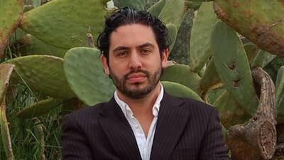 Filmmaker Bernardo Ruiz poster image
