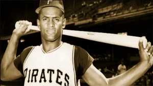 Roberto Clemente: Trailer poster image