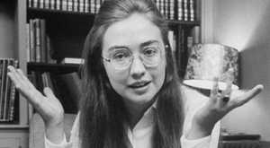 Hillary Rodham Clinton Biography poster image