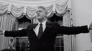 Clinton: Trailer poster image
