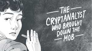 The Cryptanalyst Who Brought Down the Mob poster image
