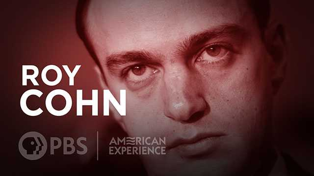Roy Cohn: Chief Counsel for McCarthy