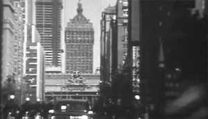 Khrushchev Takes Manhattan poster image
