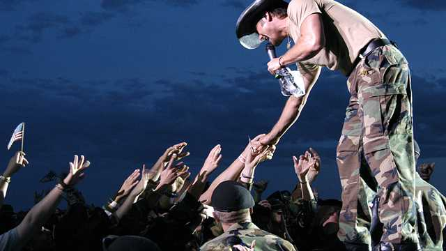Stars, Stripes, and Country Music | American Experience