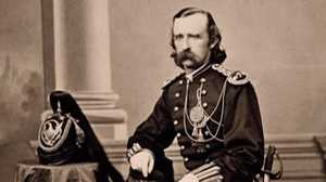 Custer's Last Stand: Chapter 1 poster image