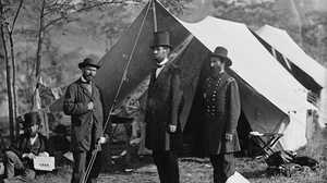Significant Civil War Battles poster image