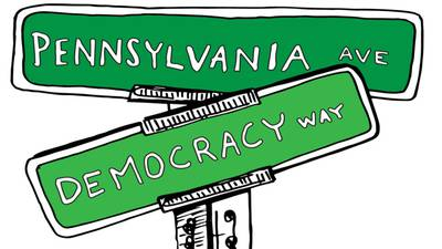 Democracy Way, Part 1 poster image