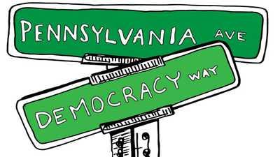 Democracy Way, Part 2 poster image