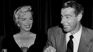 Joe Directs Marilyn's Funeral poster image