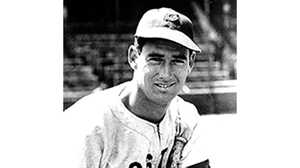 Ted Williams poster image
