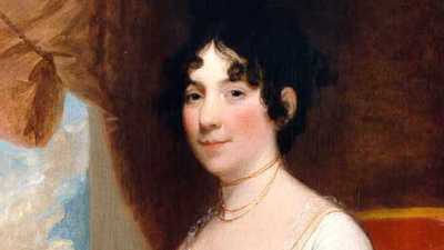 Dolley Madison's Life poster image