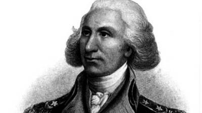 Philip Schuyler poster image