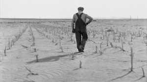 Surviving the Dust Bowl: Trailer poster image