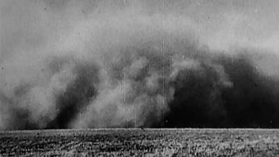 Surviving the Dust Bowl: Chapter 1 poster image