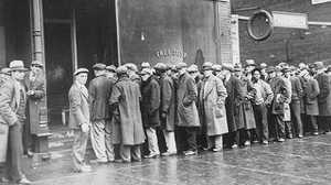 The Great Depression poster image