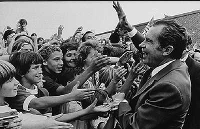 Nixon's Checkers Speech poster image