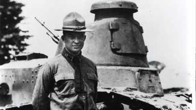 Eisenhower's Early Career poster image