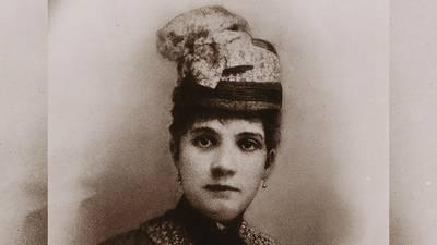 Ella O'Neill poster image