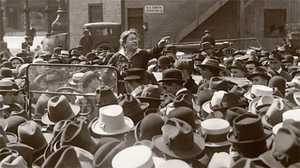Emma Goldman: Trailer poster image