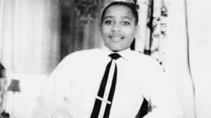 The Legacy of the Lynching of Emmett Till poster image