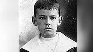 Eugene O'Neill poster image