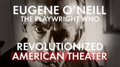 Eugene O'Neill: Playwright and Nobel laureate poster image