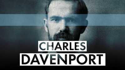 Charles Davenport poster image