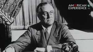 FDR and Abusing Power: Reshaping the Supreme Court poster image
