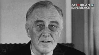 FDR and Age: A Careful Choice for Vice President poster image
