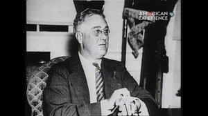FDR on the Enemy: Imperial Japan poster image