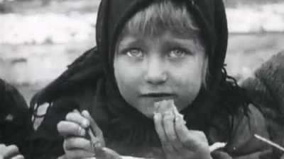 America's Gift to Famine Stricken Russia poster image