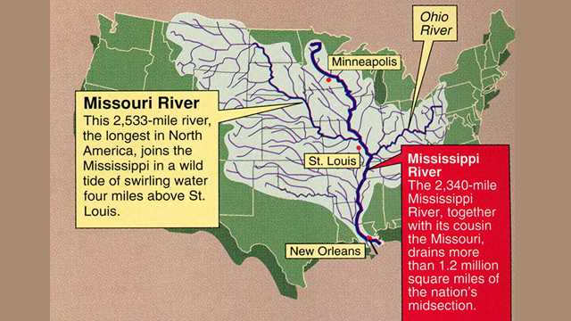 Comparing Floods | American Experience | Official Site | PBS on louisiana's map, maryland's map, kentucky's map, maine's map, oklahoma's map, mississippi regions map, ms road map, georgia's map, michigan's map, indiana's map, missouri's map, new mexico's map, mississippi county map, mississippi state map, new jersey's map,