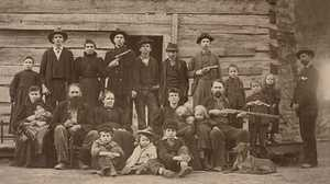 The Hatfield and McCoy Family Album poster image