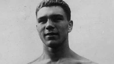 Max Schmeling (1905-2005) poster image