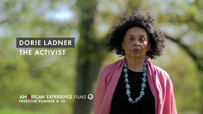 "Dorie Ladner - ""The Activist"" poster image"