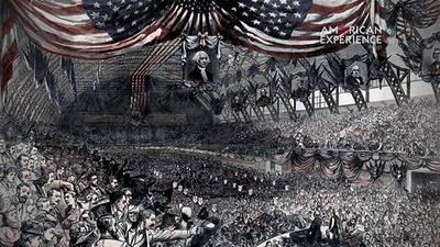 Machine Politics poster image