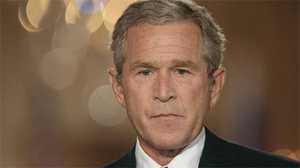 George W. Bush: Extended Trailer poster image