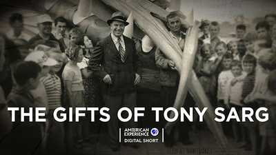 Watch the Gifts of Tony Sarg poster image