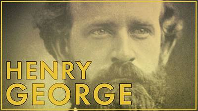 Henry George: From Poverty to Politics poster image