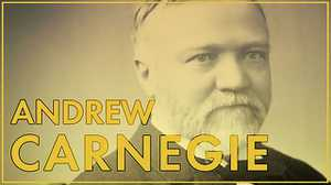 Andrew Carnegie: Man of Steel poster image