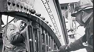 Men Who Built the Bridge poster image