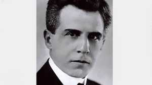 Joseph Strauss poster image