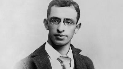 Alexander (Sasha) Berkman (1870-1936) poster image