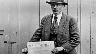 Free Speech in the Progressive Era poster image