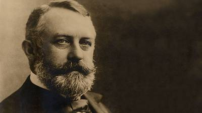 Henry Clay Frick (1849-1919) poster image