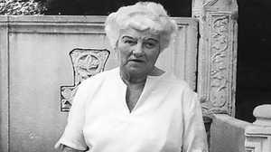 "Marguerite ""Peggy"" Guggenheim (1898-1979) poster image"
