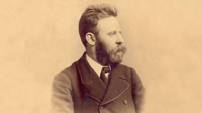Johann Most (1846-1906) poster image