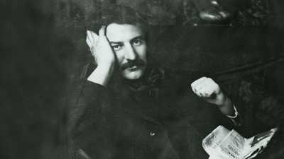 Ben Reitman (1879-1942) poster image