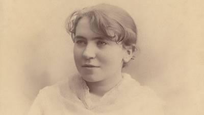 Emma Goldman (1869-1940) poster image